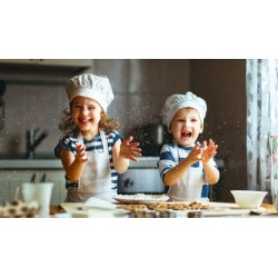 Baby : Top Chef
