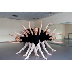 Danse Classique Kids 1 (6 à 8 ans)