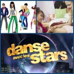 Kids : Danse avec les Stars & Fashion