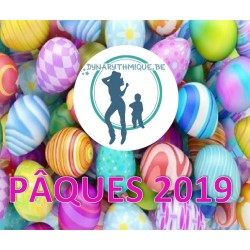 STAGES PAQUES 2019