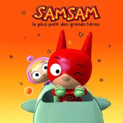 Baby : Sam Sam au Carnaval