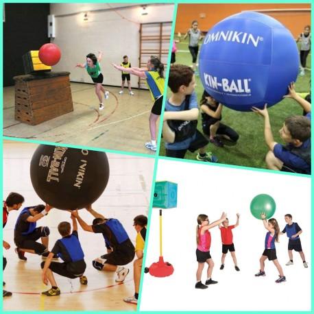 Kids : Le Tournoi des Sports du Futur