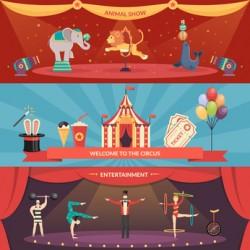 Baby : Le Cirque en Folie!