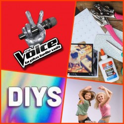 Kids: The Voice & Théâtre