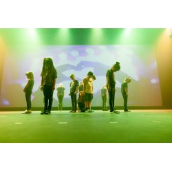Dance 1 (6 à 8 ans)