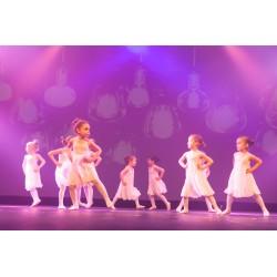 Danse Classique Eveil 2 (2ème-3ème mat)