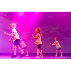 Pré-Danse (5-6 ans)