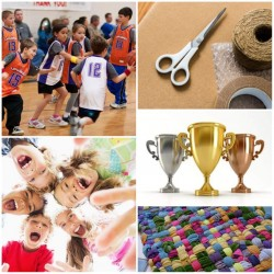 Kids :  Dynasport & Brico Ecolo