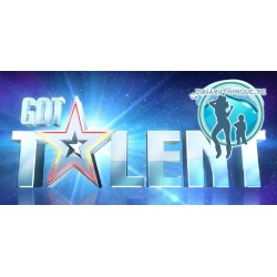 Kids: Dyna's Got Talent