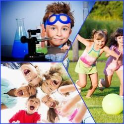 Kids : Dynasport & Défi Sciences