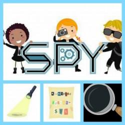 Kids :Dynasport & Super Détective
