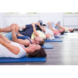 Oxygeno: Gym Entretien