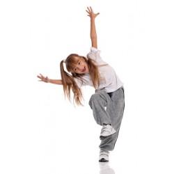 Initiation : Baby Danse