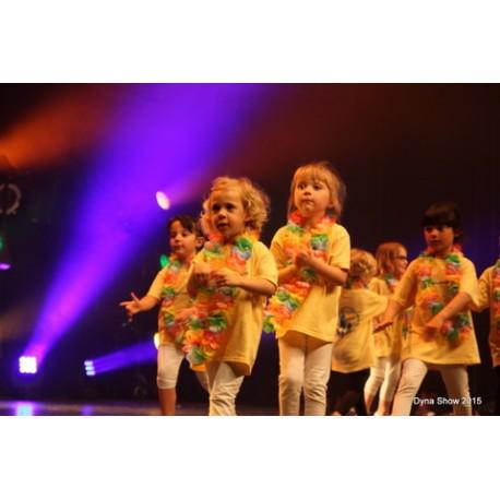 Baby Dance 1 (1ère mat)