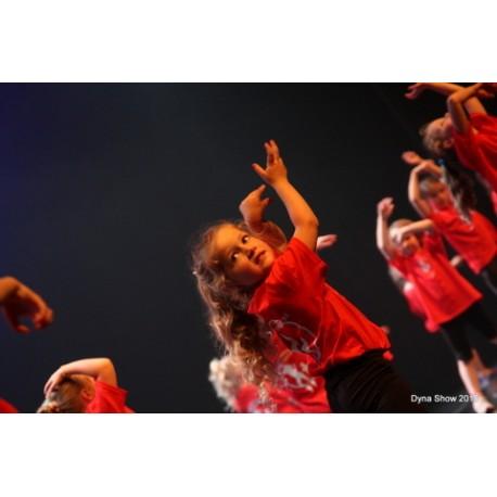 Baby Dance 2 (2ème-3ème mat)